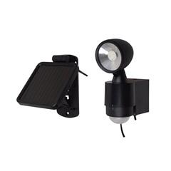 Luminária Solar com Sensor  - Ecoforce