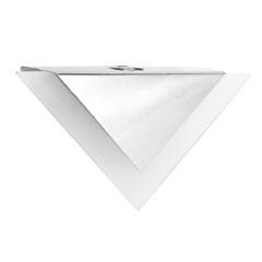 Luminária Triangular L-011 - Scalline