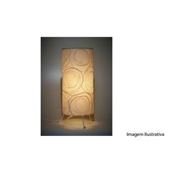 Luminaria Tubo Safira - LS Ilumina