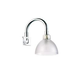 Luminária Tulipa para Espelho 220v Ref. 220035 - Cris Metal