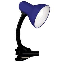 Luminária Versaty Azul Ref: Xh112az - Bronzearte