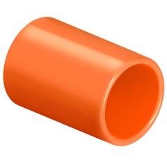Luva Pressão Eletroduto Flexível Cinza 20