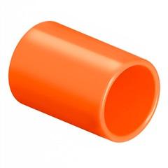 Luva Pressão Eletroduto Flexível Cinza 32