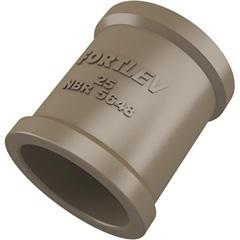 Luva Soldável 25mm - Fortlev