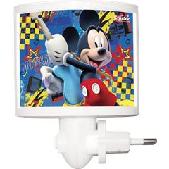 Luz Noturna Led Mickey - Startec