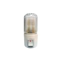 Luz Noturna Manual Fluorescente 3w 220v Ref. 6181 - DNI