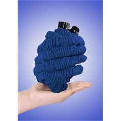 Mangueira Flexível 1534 Azul - Flex Hose - Flex Hose