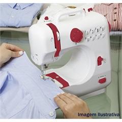 Máquina de Costura Ponto a Ponto Bivolt  - Steam Max