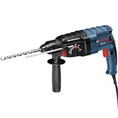 Martelete Perfurador com Sds-Plus 820w 110v Gbh 2-24 D Professional Azul E Preto - Bosch