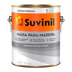 Massa para Madeira 3,6 Litros Ref.: 53446775 - Suvinil