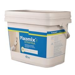 Massa Placomix Extrafina 28kg Branca - Placo