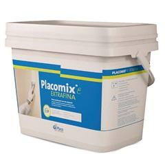 Massa Placomix Extrafina 6kg Branca - Placo