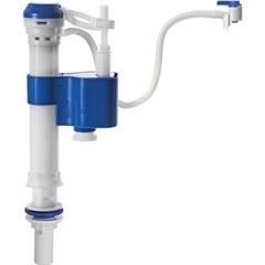Mecanismo de Entrada Universal para Caixa Acoplada Baixa E Alta - Blukit
