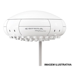 Mega Ducha 220v 6400w - Corona