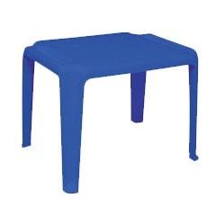 Mesa Infantil Dona Chica Azul Ref. 92320/030 - Tramontina