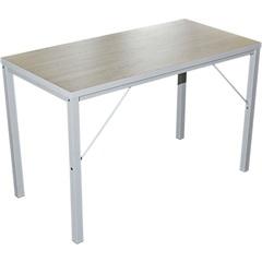 Mesa para Computador Bege Laminado 1,20x60x75cm