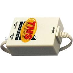 MICRO FILTRO DE LINHA ADSL 2 SAÍDAS  755001 TMS