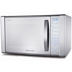 Microondas Blue Touch Inox 31 Litros 110v Ref. Mec41  - Electrolux