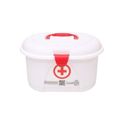 Mini Box Farmácia 4760 - Plasútil