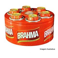 Mini Cooler Brahma 3g*                      - Doctor Cooler