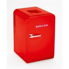 Mini Geladeira 15l Mobicool Vermelha     - Multi Energy