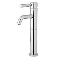 Misturador Monocomando para Lavatório de Mesa Alto 2875 C61 - Perflex