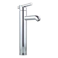Misturador Monocomando para Lavatório Extensão 165mm Loft Cromado - Fabrimar
