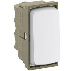 Módulo Interruptor Simples Zeffia 10a 250v  - Pial Legrand