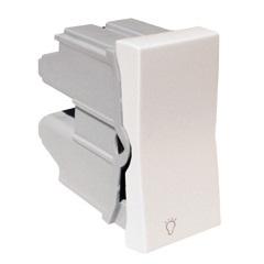 Módulo Pulsador para Minuteria Borne Automático Pialplus - Pial Legrand