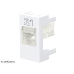 Módulo Rede Informática Rj45-8v Modulare Ref.: 1140 - Fame