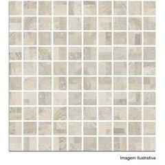 Mosaico Filetti Peça 30x30cm         - Biancogres