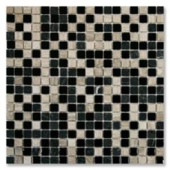 Mosaico Fit 30.5x30.5 Cm  Peça  Ref.: Col02     - Colormix