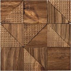 Mosaico Lollita Madeirado 27x27cm - Portobello
