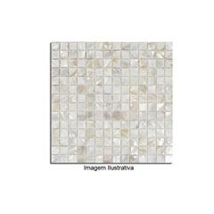 Mosaico Madreperola 30x30 Cm Atlant - Colormix