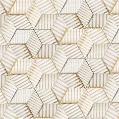 Mosaico Mos Tropezzienne 25x22  - Portobello