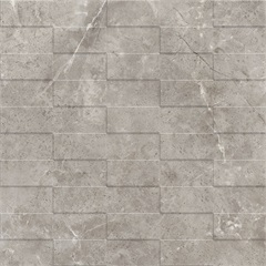 Mosaico New Grey Tredi 30x30cm  - Biancogres