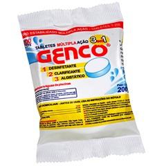 Multiação Ação 3 em 1 Tabletes  - Genco
