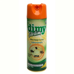 Multinseticida Aerosol 300 Ml - Dimy