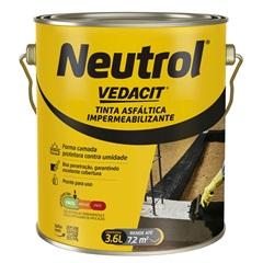 Neutrol 3.6 Litros - Otto Baumgart