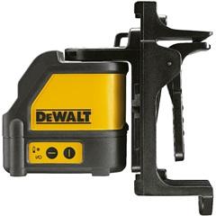 Nível Automático a Laser 15m Amarelo E Preto - Dewalt