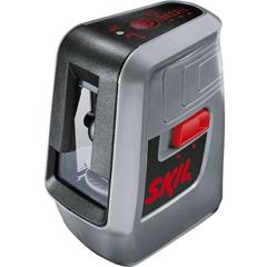 Nível Automático a Laser com Tripé E Maleta Cinza E Preto - Skil