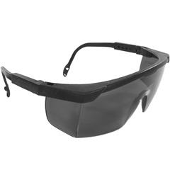 Óculos de Proteção Argon Hc Antirrisco Cinza - Dura Plus