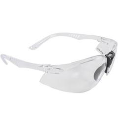 Óculos de Proteção Neon Hc Antirrisco Incolor - Dura Plus