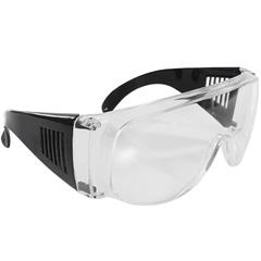 Óculos de Proteção Visita Hc Antirrisco Incolor - Dura Plus