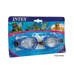 Óculos Play Ref. 55602                        - Intex