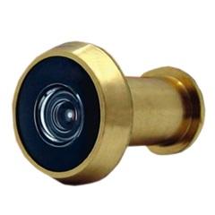 Olho Mágico para Portas 26 a 46mm Polido