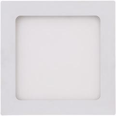 Painel Led de Embutir Quadrado 24w Bivolt Smart 29,5x29,5cm 3000k