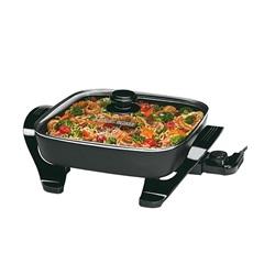 Panela Elétrica Cook Chef Pe100-Br 127v - Black & Decker