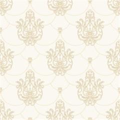 Papel de Parede Arabesco Decor 53cmx10m - Colorful