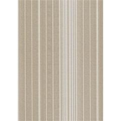 Papel de Parede Classique Listras Bege 0,52x10 Metros  - Plavitec
